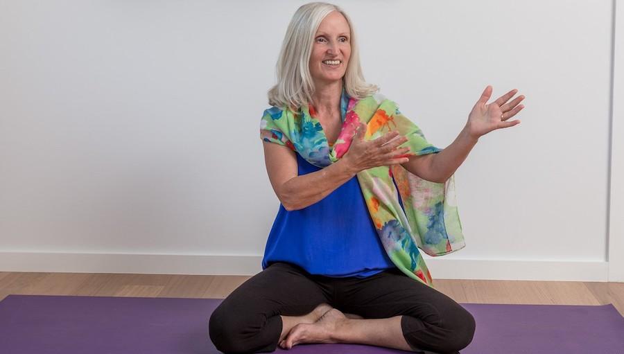 cairns yoga teachers