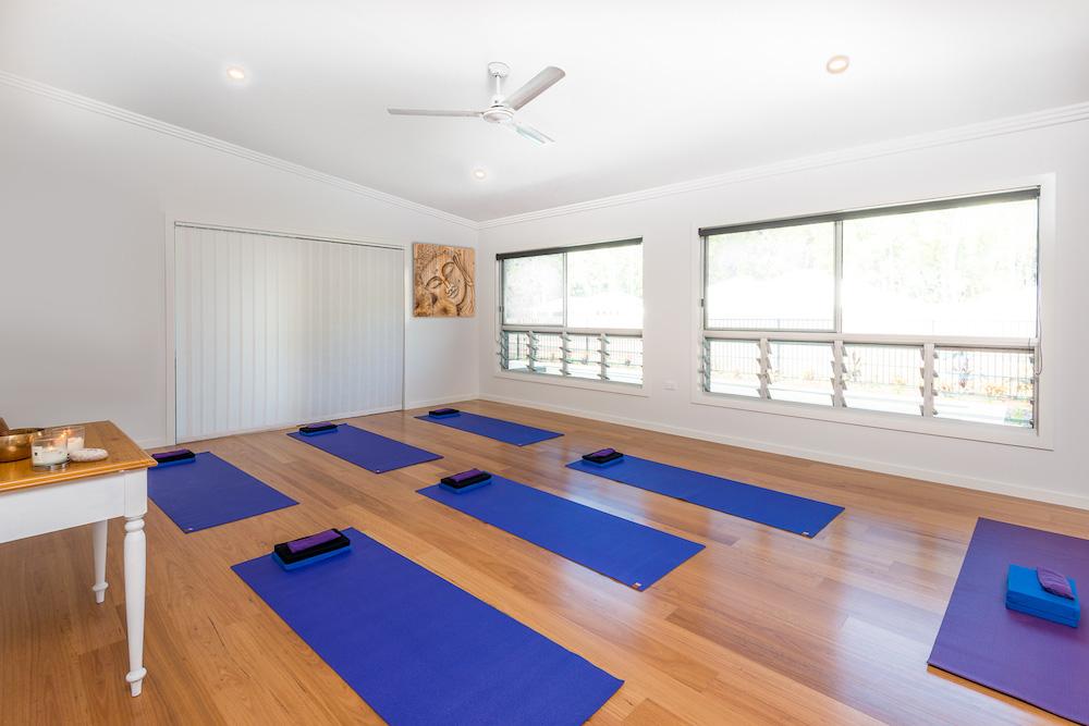 Cairns Yoga Classes
