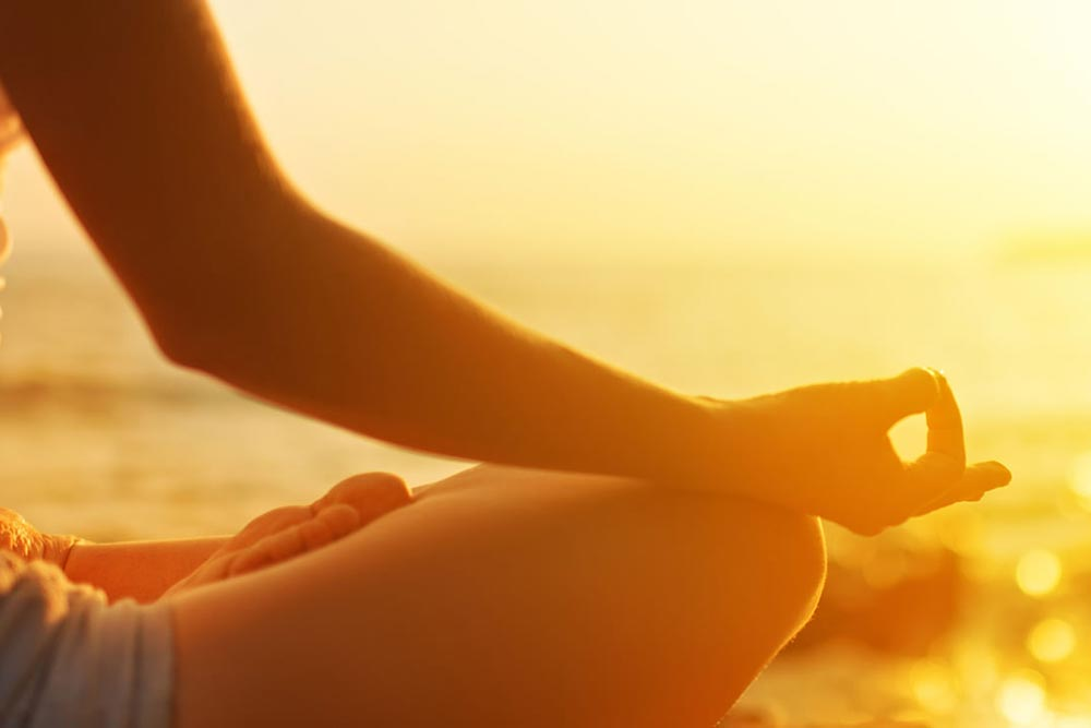 Kewarra Beach Yoga Classes